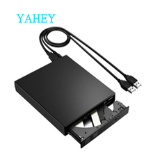 External Optical Drives DVD/CD Player CD-RW Burner Writer Recorder Portatil for Laptop Computer pc Windows 7/8/10