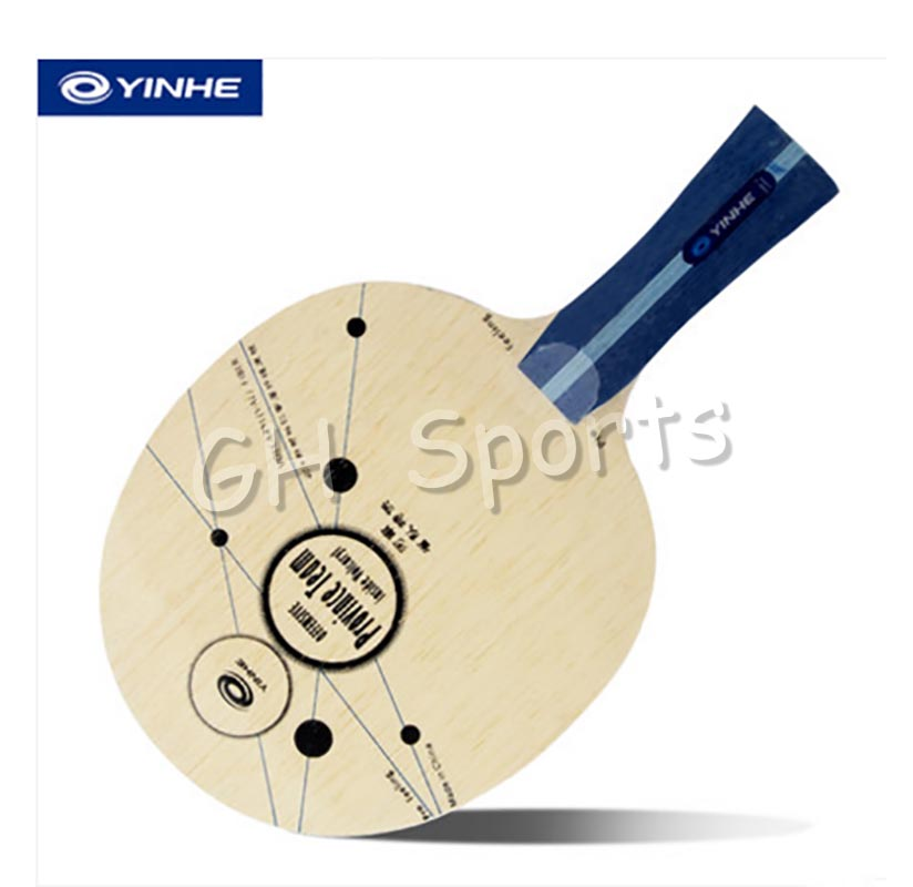 Yinhe Purple Dragon PRO THE HENAN TEAM SPECIAL OFFER  Table Tennis Blade for Racket chris wormell george and the dragon