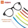 Xiaomi mijia roidmi b1 destacável anti-azul-raios protetor de olho de vidro de proteção para o homem mulher jogar telefone/computador/jogos/w1