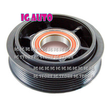 AC Compressor Pulley For Mercedes-Benz W202 C280 CL203 S202 S204 A0032302311 A0002300911 A0002309011 A0002341412  A000234251