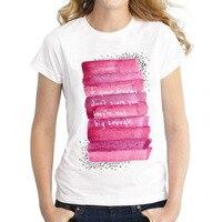 Plus Size Women Motivational Sentence Printting T Shirt Loose Cool Letter Print 6XL 5XL Short Sleeve