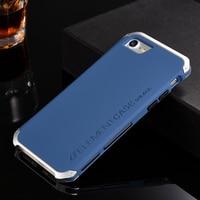 Luxury Element Phone Bag Cases For IPhone 7 IPhone 7 Plus With Designer S Aluminium And