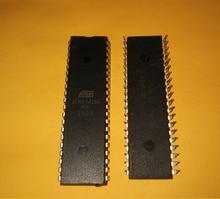 10PCS/LOT ATmega16A-PU ATmega16A ATmega16 mega16 PDIP40