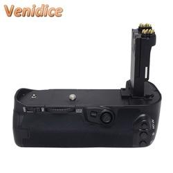 Mcoplus Venidice VD-7D II Battery Grip for Canon EOS 7D Mark II 7D2 as BG-E16 as Meike MK-7D