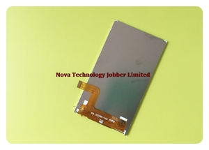 Image 3 - Wyieno For Fly FS454 LCD Display Screen Replacement Parts NOT Sensor Panel ; With Tracking Number
