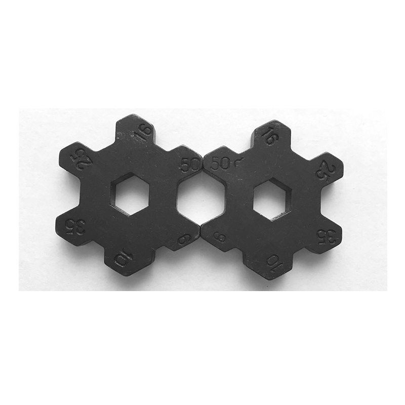 Crimping Die Set Only For LX-50B Crimping Tool