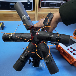 Image 5 - รีโมทคอนโทรลล้อคู่หน้าWindmillแบตเตอรี่ประเภทดอกไม้ไฟยิงเวทีเย็นน้ำพุระบบจุดระเบิดเครื่อง