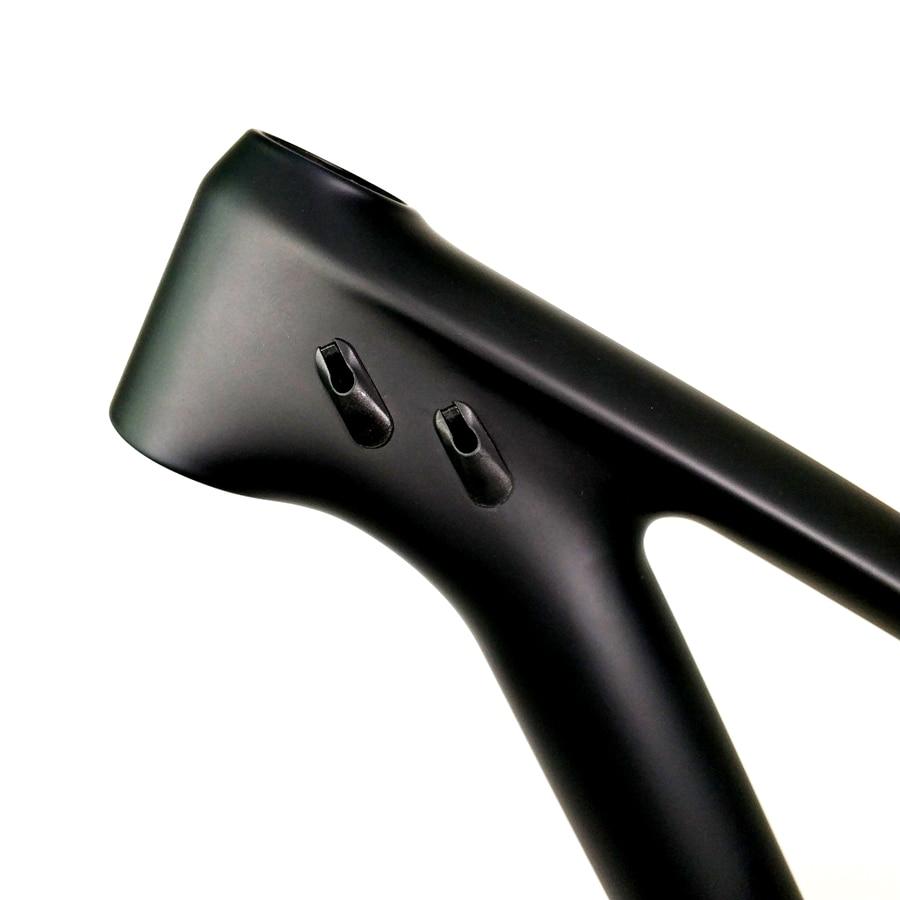 THRUST mtb Carbon mtb Frame 29er 2017 Carbon Bike Frame 15 17 19 - Հեծանվավազք - Լուսանկար 3