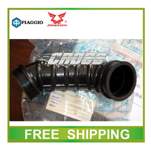 ZONGSHEN PIAGGIO 125cc GY6 SCOOTER FLY125 FLY150 RAI125 carburetor connector intake pipe typhoon accessories free shipping