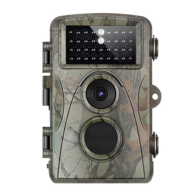 12MP 1080P Full HD Night Vision Waterproof Trail Scouting Camera Infrared Wildlife Monitoring Hunting Camera