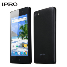 IPRO WAVE 4.0 II Smatrphone with Case Quad-core Celular Android 5.1 Unlocked Mobile Phone 512M RAM 4GB ROM Dual SIM Cell Phone