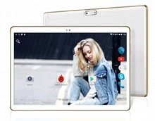 10 » android 5.1 Ultra Slim Design Android Tablet PC – 32GB Storage, 4GB RAM – Complete with Touch Screen Dual Camera Bluetooth