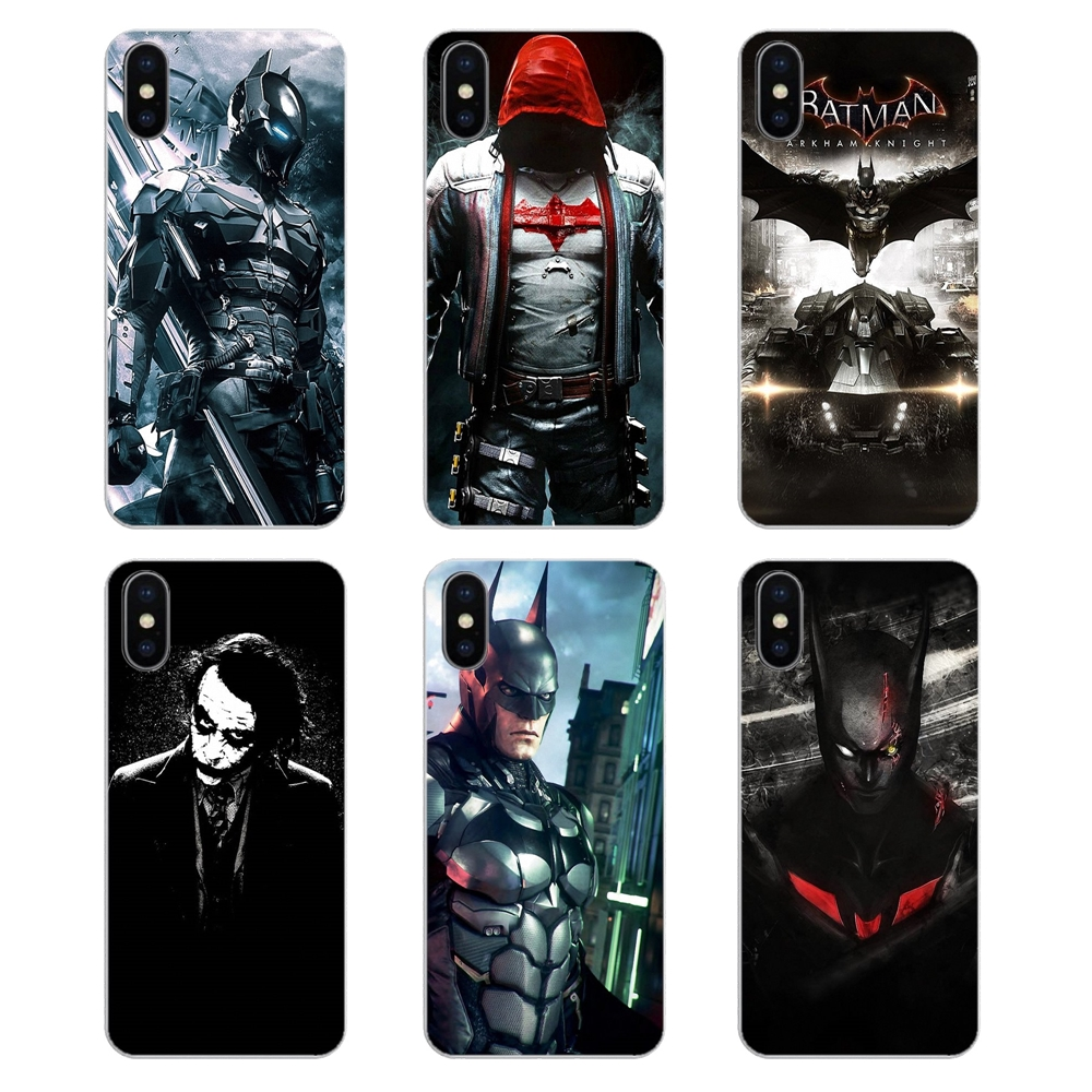 Cellphones & Telecommunications Rational Batgirl Batman Joke For Iphone Xs Max Xr X 4 4s 5 5s 5c Se 6 6s 7 8 Plus Samsung Galaxy J1 J3 J5 J7 A3 A5 Soft Silicone Tpu Case Fitted Cases