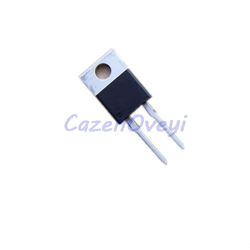 10pcs/lot STTH8R06D STTH8R06 TO-220-2 600V 8A