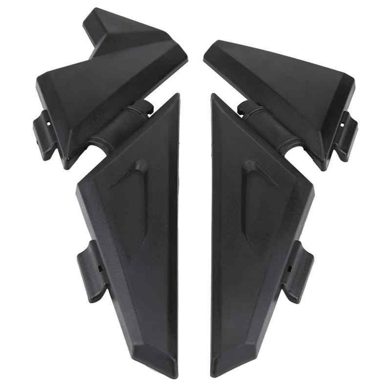 Мотоциклетные верхней рамы заполнения сбоку Панель комплект гвардии протектор мотоцикл охранные предметы для BMW R1200GS ADV 2014-2017
