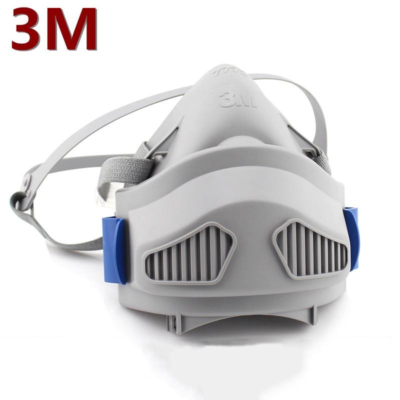 mascherina antismog ffp3 3m