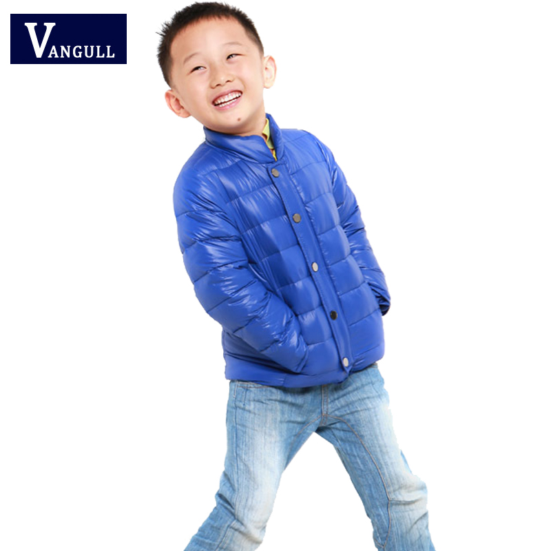 The boy all-match jacket simple pure turtleneck 90% white duck down 2-7 years old children winter coat 2017 winter coat grandma installed in the elderly women 60 70 80 years old down jacket old lady tang suit