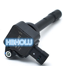 Оригинальная катушка зажигания F01R00A052/F01R10A123/DQZ9219A для GREAT WALL 4G15/BYD