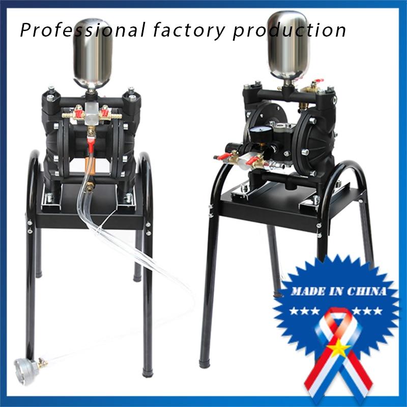 A-10 Pneumatic diaphragm pump pump paint spray paint pumpA-10 Pneumatic diaphragm pump pump paint spray paint pump
