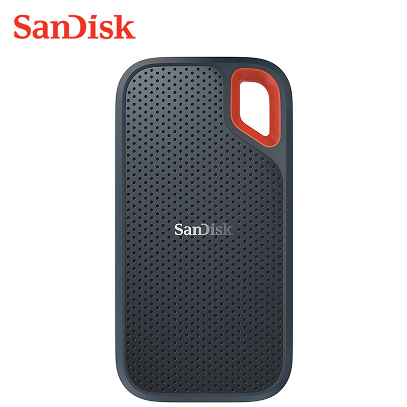 Image 4 - SanDisk SSD USB 3.1 Type C 1TB 2TB 250GB 500GB External Solid State Disk 500M/S external hard drive for Laptop camera nas server-in External Solid State Drives from Computer & Office