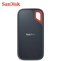 SanDisk SSD USB 3.1 Type C 1TB 2TB 250GB 500GB External Solid State Disk 500M/S external hard drive for Laptop camera nas server