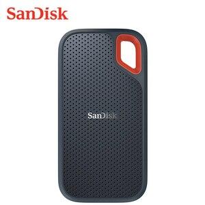Image 5 - Thẻ Nhớ Sandisk SSD USB 3.1 Loại C 1TB 2 Tb 250GB Ngoài 500GB SSD Đĩa 500 Mét/giây ngoài Cho Laptop Camera NAS Máy Chủ