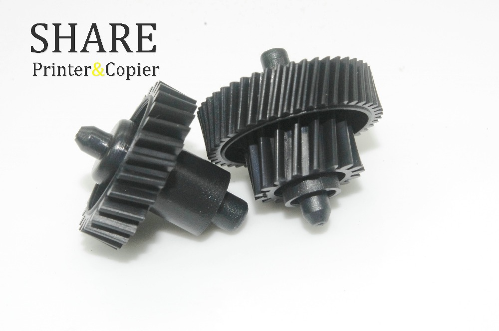 5 Set OEM Drive Gear kit LU702000 For brother DCP8060 DCP8065 DCP8070 DCP8080 DCP8085 MFC8890 hl5350 HL5370 38mm cylinder barrel piston kit