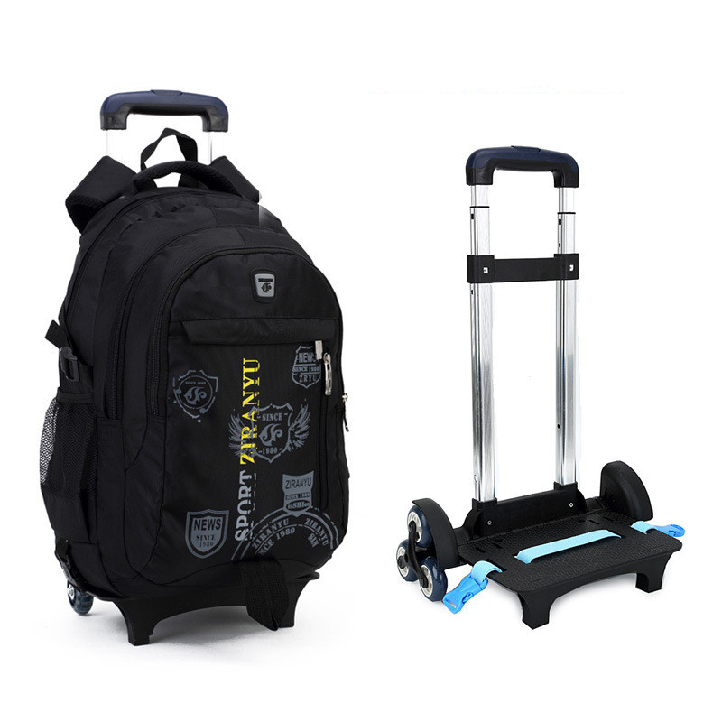High Quality Wheeled Bookbags-Buy Cheap Wheeled Bookbags lots from ...