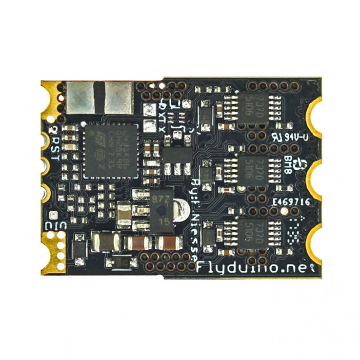 BAISER 32A 32bit 2-6 S ESCBAISER 32A 32bit 2-6 S ESC