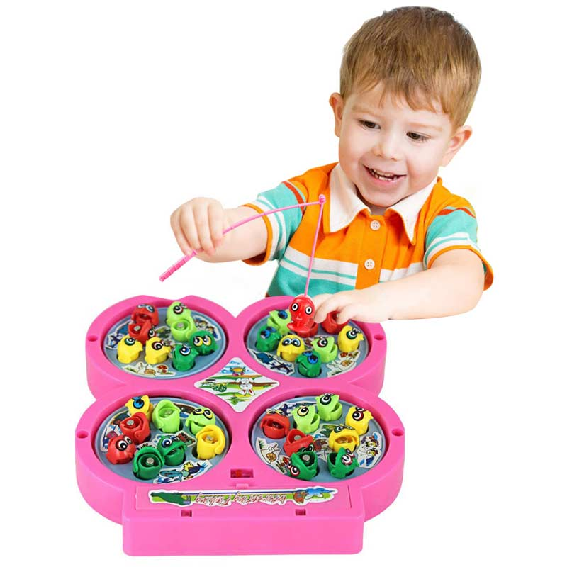 Fishing-Dish-Electric-Rotation-Singing-Toy-Brain-Exercise-Hand-eye-Coordination-Cultivate-Gifts-for-Kids-Boys-Girls-YH-17-2