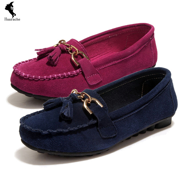 Summer women flats shoes loafers with platform Peas spring soft-soled shoes for pregnant women flat womens shoe news