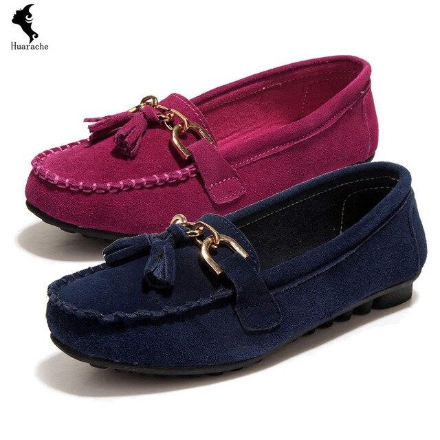 Verano de las mujeres zapatos de los planos mocasines con Guisantes de primavera de plataforma zapatos de suela suave para las mujeres embarazadas planas para mujer zapato de noticias