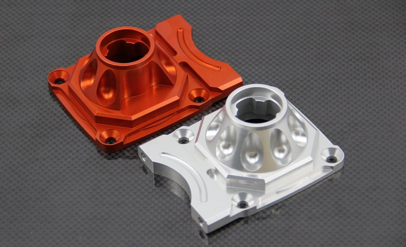 Clutch bell carrier for Losi 5ive truck 1 pc free shipping rc car носки stance носки ж reserve womens cherry bomb ss17