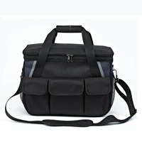 Urijk New 12 14 16 20 Electrician Storage Tools Packet Hardware Electrical Tool Bags 1680D Oxford