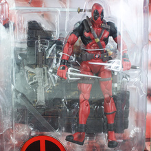 20cm Deadpool special collector edition pvc action figure toy