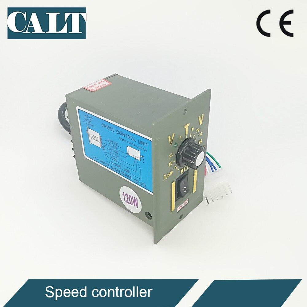 VTV US 52 single phase ac gear motor speed regulator governor ...