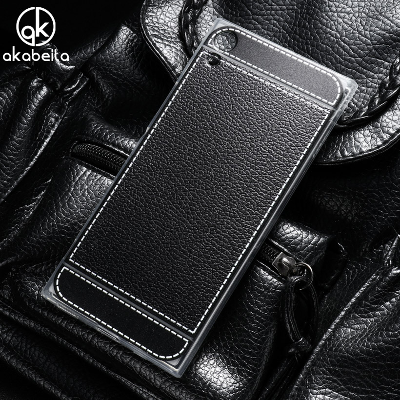 AKABEILA <font><b>Phone</b></font> Case For Sony <font><b>Xperia</b></font> XA1 Ultra G3221 G3223 G3212 G3226 6.0 inch Litchi Silicone Soft TPU Cover Bags