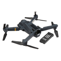 Eachine E58 WIFI FPV With Wide Angle HD Camera High Hold Mode Foldable Arm RC Quadcopter RTF Drone VS VISUO XS809HW JJRC H37 2