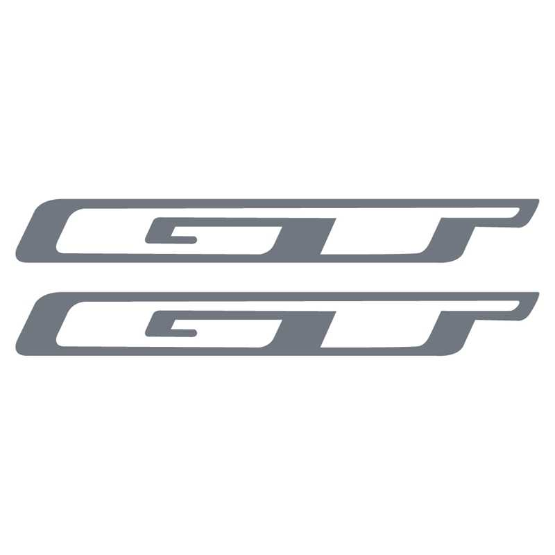 New GT Bicycles Decals Lot Of 4