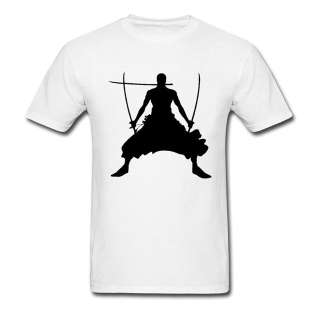 Exclusive One Piece Characters 3D Shirt