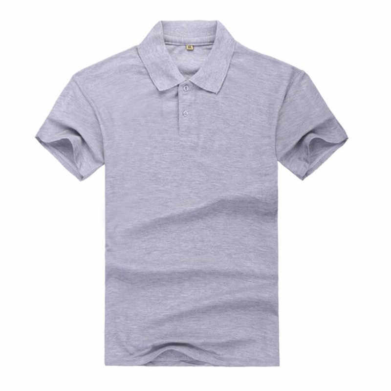 2018 9 色カミーサポロ Ralphmen 男性シャツメンズファッションポロシャツ男性高品質小売カミーサポロ Mascu m-3XL