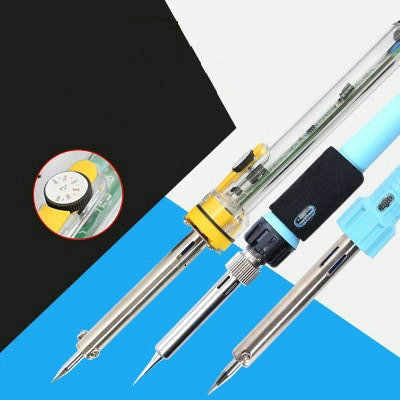 30W / 40W / 60W small DIY soldering iron, electric wire solder wire mobile phone, household appliances digital repair tools