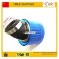 Filtro de aire de 35mm 38mm impermeable dirt pit bike atv quad filtro de aire 50cc 70cc 90cc 110cc 125cc partes accesorios gratis gratis