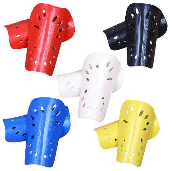 font b Football b font shin pads Ankle Protection Shin Pad Professional Soccer Shin Guard