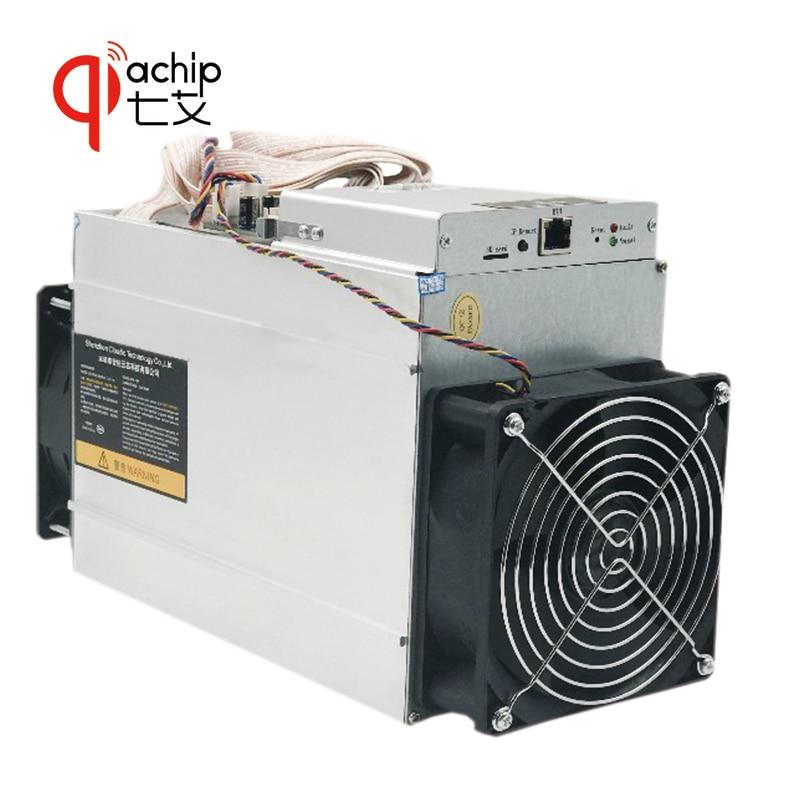 Marke Neue AntMiner T9 + 10,5 t Bitcoin Miner mit netzteil Asic Mine 16nm Btc Miner Bitcoin Besser als v9 S9 WhatsMiner M3 E9
