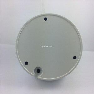 Image 3 - Macchina fotografica del CCTV Della Cupola del Metallo Dellalloggiamento Della Copertura, a prova di Vandalo telecamera Dome custodia