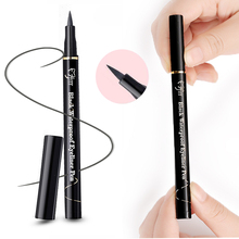 FM Liquid Eyeliner Make Up Beauty Comestics Eye Liner Pencil Makeup Tools for eyeshadow delineador glitter eyeliner