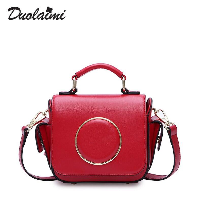 2017 new women bag beautiful women version of the purse high quality Fashion bags free shipping