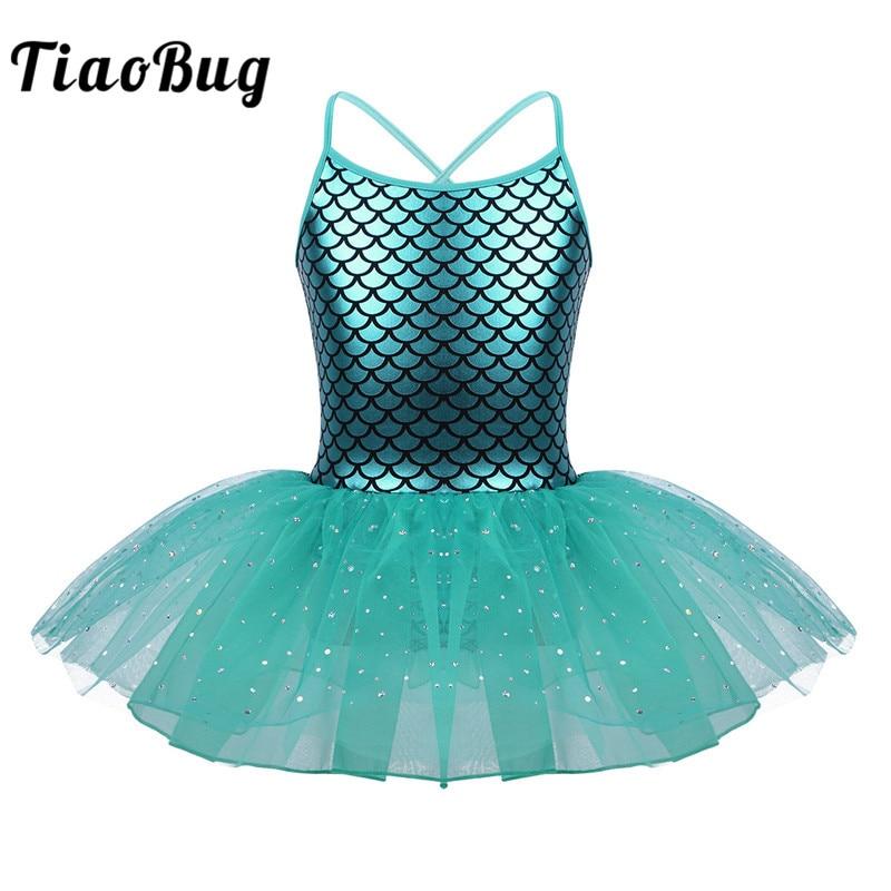 Inlzdz Kids Girls Ballet Performance Leotard Costume Long Sleeves Glittery Ballet Dance Gymnastics Leotard Swimsuit For Girls Coin Purses & Holders