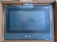 MT4414TE KINCO HMI מגע מסך 7 אינץ 800*480 Ethernet 1 USB מארח חדש בתיבה